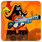 Alien Bottle Buccaneer APK Image