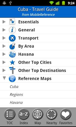 Cuba - FREE Travel Guide