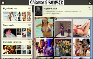 Screenshot of Chiamarsi Bomber