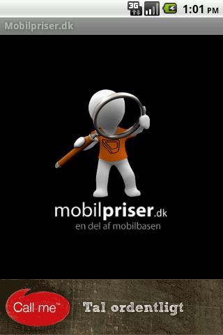 Mobilpriser.dk