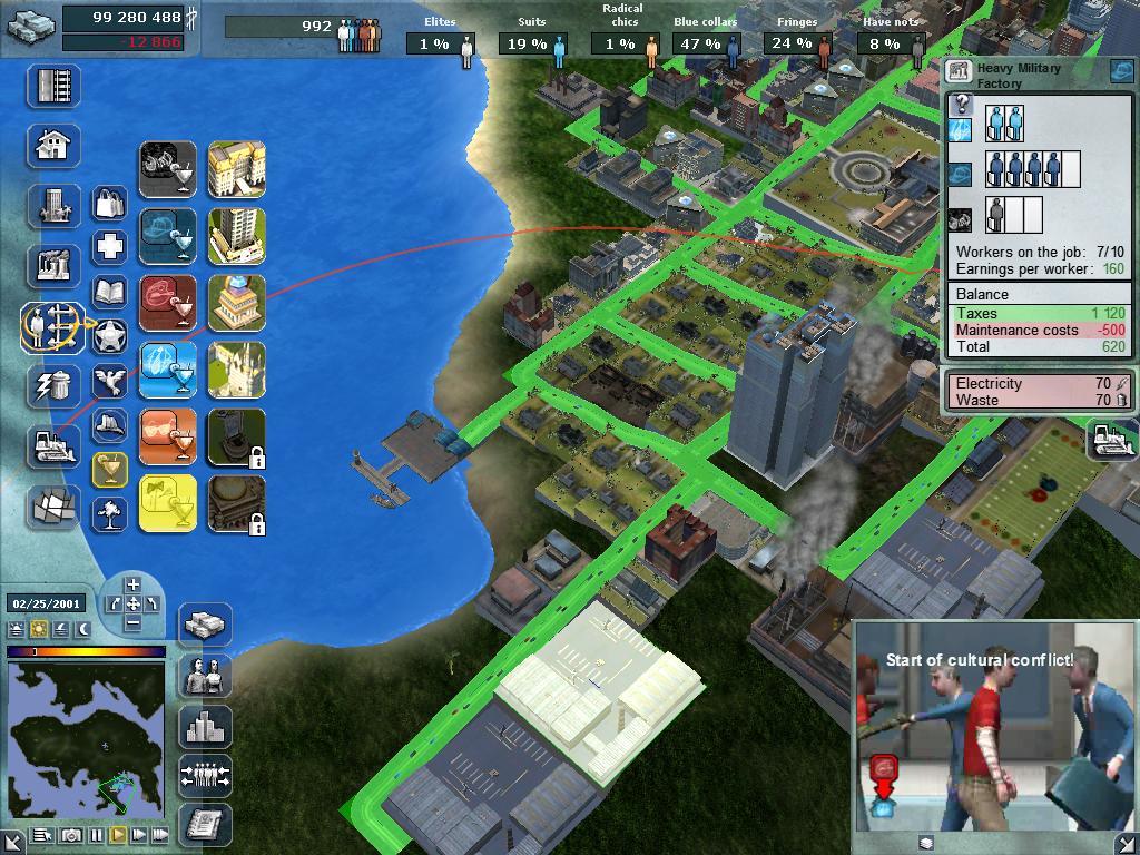City Life 2008 Edition