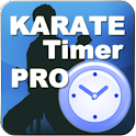 KarateTimerPro icon