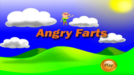 Angry Farts Free