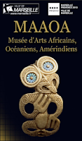Screenshot of MAAOA - Musées de Marseille