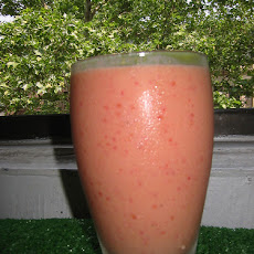 Fruit Yogurt Smoothie