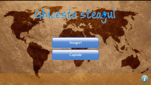 ghiceste-steagul for android screenshot