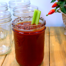 The Best Bloody Mary Ever