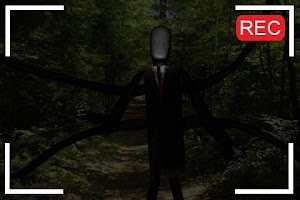 Screenshot of SlenderMan LIVE