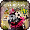 Game Live Jigsaws - The Carnival APK for Kindle
