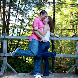 by Samantha's Photography-Studio - People Couples