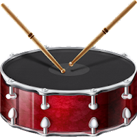 Real Drums Free 2 : Drum set For PC (Windows And Mac)