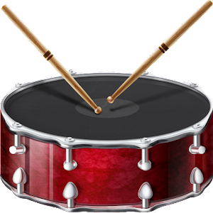 Real Drum Set for PC-Windows 7,8,10 and Mac