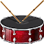 Real Drum Set - Drums Kit Free APK for iPhone