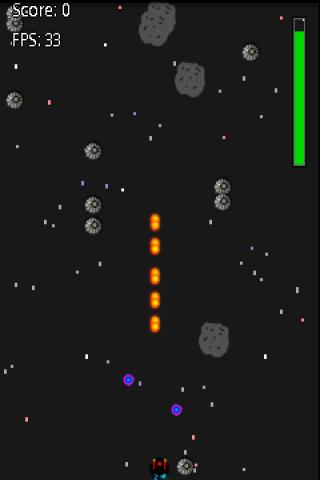 Asteroid Alarm