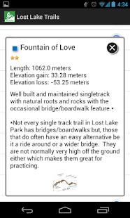 TrailMapps: Whistler- screenshot thumbnail