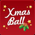 Xmas Ball icon