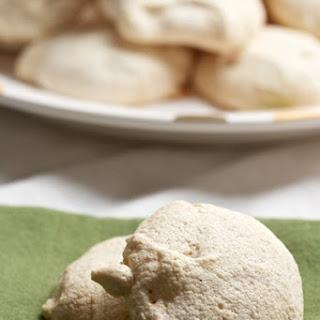 Peanut Butter Meringues Recipes