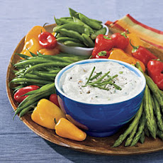 Bacon-Onion Dip