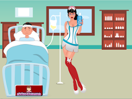 Screenshot of Sweet Nurse Hospital