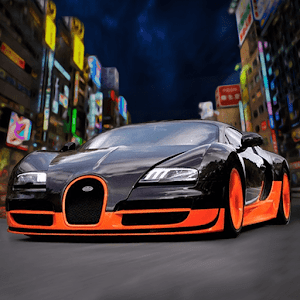 Tokyo Street Racing For PC (Windows & MAC)