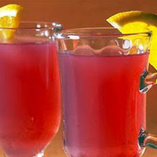 Rudolph's Reward Punch (Non-Alcoholic)