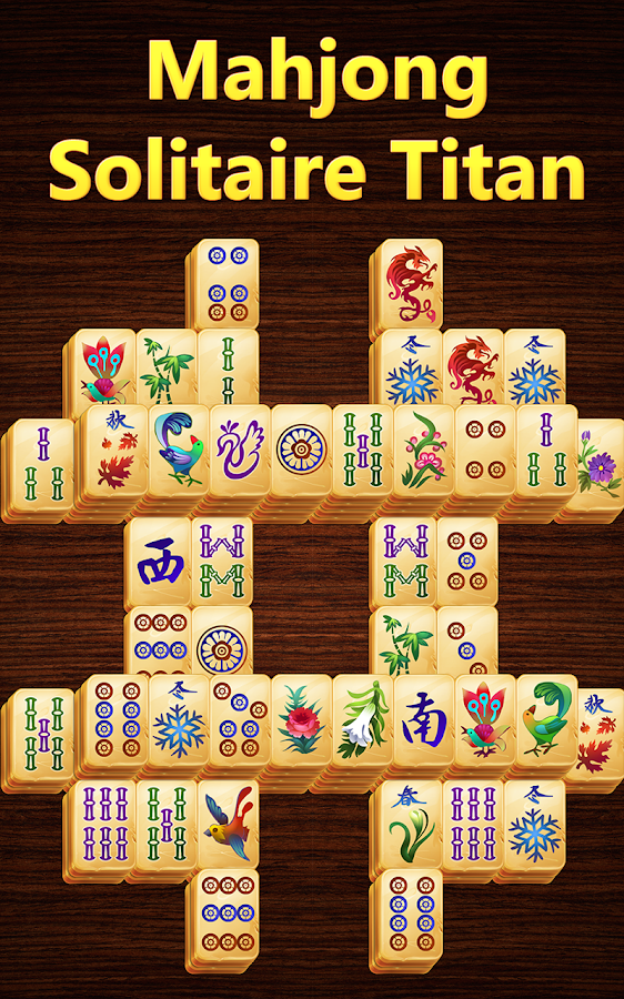 Mahjong Titan Screenshot 10