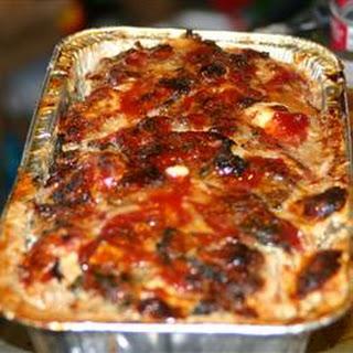 Pepper Jack Meatloaf Recipes
