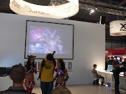 Games Convention declared a hit
