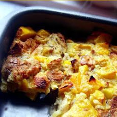 Mango Cardamom Bread Pudding Recipe | Yummly