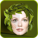 Skin Home Remedies icon