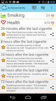 Screenshot of Breathe Now - Stop smoking