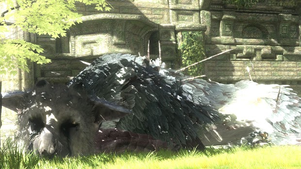 Insider leaks upcoming PS4 announcements, The Last Guardian makes the list