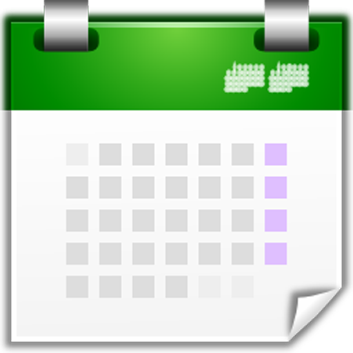 Calendar Icon Android : Calendar slider pro aso report and app store data apptweak