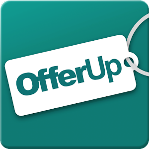 OfferUp - Buy. Sell. Offer Up For PC (Windows & MAC)
