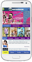 Screenshot of metromatinee.com