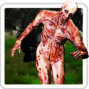 Zombie Flag – first person 3D shooter game