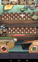 Screenshot of NEO Mushroom Garden