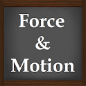 Force & Motion icon