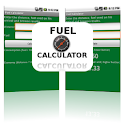 Fuel Calculator icon