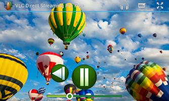 Screenshot of VLC Direct Streaming Pro Free