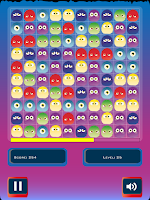 Screenshot of Maniac Monsters
