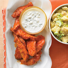 All-American Buffalo Chicken Tenders
