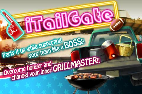 iTailgate - BBQ Party