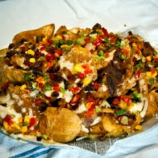 Irish Nachos Recipe