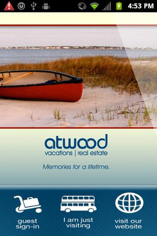 Atwood Vacations