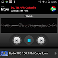 App RADIO SOUTH AFRICA version 2015 APK