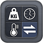 Units of Measurement  Pro icon
