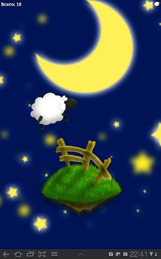 Sleepy Sheepy by bzya.net