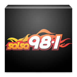 Salsa 98.1 - screenshot
