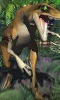 Screenshot of Dinosaurs Wallpapers